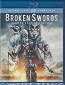 Broken Swords: The Last In Line [Blu-ray]
