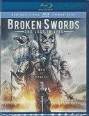 Broken Swords: The Last In Line [Blu-ray]