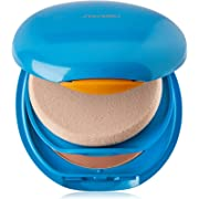 make up Shiseido UV Protective Compact Foundation SPF30 medium beige SP60 fondotinta compatto solare