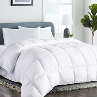 COHOME Queen 2100 Series Cooling Fluffy Soft Comforter Down Alternative Quilted Duvet..