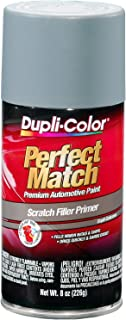 Dupli-Color EBPR00310 Gray Perfect Match Scratch Filler Primer – 8 oz. Aerosol