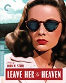 Leave Her to Heaven (The Criterion Collection) [Blu-ray]