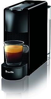 – Breville-Nespresso USA BEC220BLK1AUC1 Nespresso Essenza Mini Espresso Machine with..