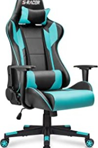 Best Gaming Chair Under $200 of January 2021