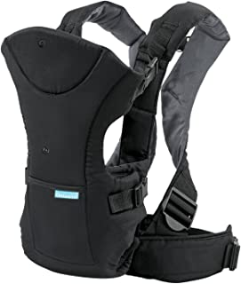 Infantino Flip Advanced 4-in-1 Carrier – Ergonomic, convertible, face-in and..