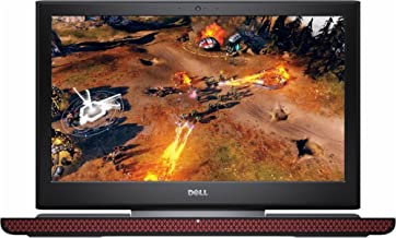 Dell Inspiron 15 7000 Series Gaming Edition 7567 15.6-Inch Full HD Screen Laptop –..