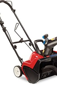 Best 2 Stage Snow Blower Under $1000 of December 2020