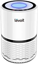 LEVOIT H13 True HEPA Filter Purifiers for Home Allergies and Pets, Smokers, Smoke, Dust,..