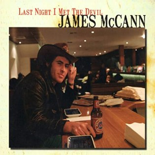 Last Night I Met the Devil de James McCann en Amazon Music - Amazon.es