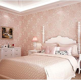 Amazon Com 3d Wallpaper For Bedroom