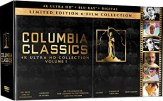 Columbia Classics 4K Ultra HD Collection (Mr. Smith Goes to Washington / Lawrence of Arabia / Dr. Strangelove / Gandhi / A League of Their Own / Jerry Maguire) + Digital [Blu-ray]