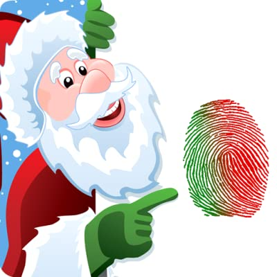 *Open Santa's Naughty or Nice Scanner *Press your thumb against the screen. *Enjoy the sounds of holiday bells as your thumb is scanned *Reap your rewards once you've been checked on the list *Nice people get real surprise gifts like holiday music an...