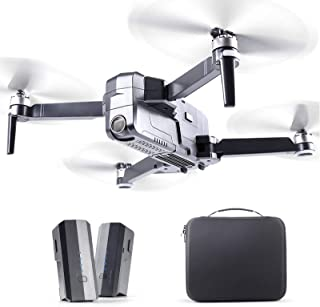 Ruko F11 GPS Drone w/ 4K UHD Camera Live Video
