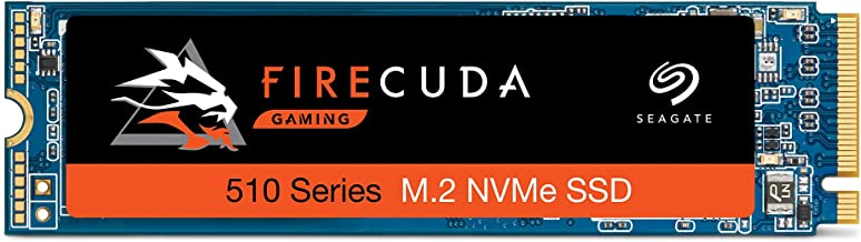 Seagate FireCuda 510 1TB Performance Internal Solid State Drive SSD PCIe Gen3 x4 NVMe 1.3..