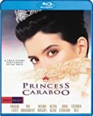 Princess Caraboo [Blu-ray]