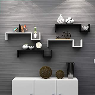 Amazonfr étagères Murales Ikea Noir