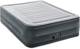 Intex Dura-Beam Deluxe Comfort Plush Elevated Airbed Series (2020 Model)