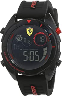 Ferrari. Merchandising oficial. Relojes, calzado, ropa y complementos. 10