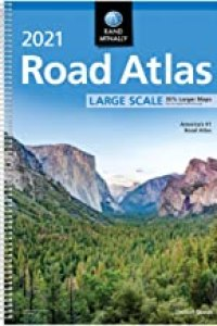 Best Road Atlas of December 2020