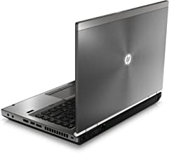 HP EliteBook 8460P 14-inch Notebook PC – Intel Core i5-2520M 2.5GHz 8GB 250GB..