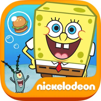SEAWORTHY FEATURES: Build your very own Bikini Bottom! Make Bikini Bottom landmarks like Patrick's Rock, SpongeBob's Pineapple, and the Krusty Krab Perfect the art of fry cooking at the Krusty Krab to feed your Bottomites and earn new and rare recipe...
