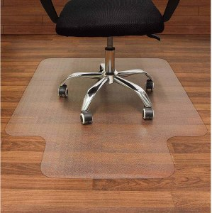 AiBOB Office Chair mat for Hardwood and Tile Floors