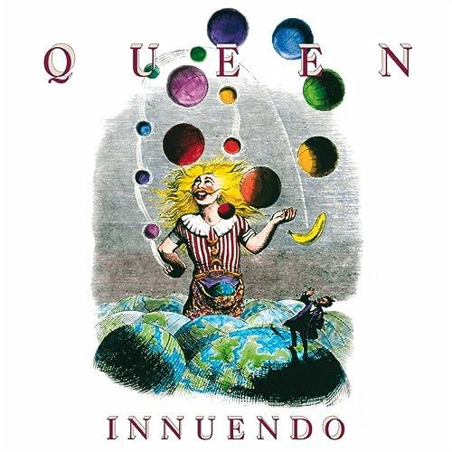 Innuendo (2011 Remaster) de Queen sur Amazon Music - Amazon.fr