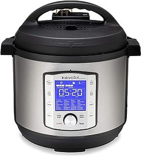 Instant Pot Duo Evo Plus 9-in-1 Electric Pressure Cooker, Sterilizer, Slow Cooker, Rice..