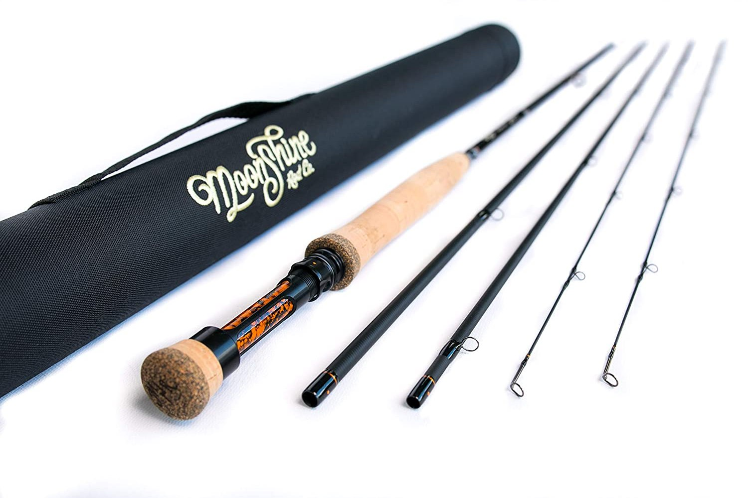 Moonshine Rod Co. The Epiphany Series rod review
