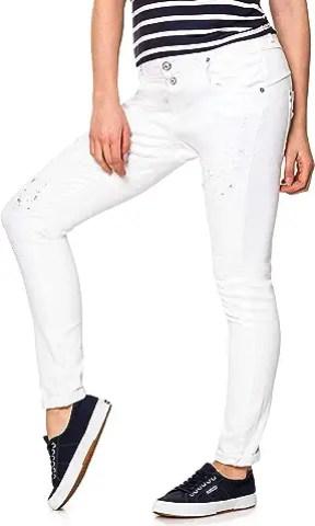 Typische Anti Fit Jeans von Only