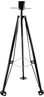 Camco Eaz-Lift King Pin Tripod 5th Wheel Stabilizer, Adjustable from 38.5-Inches to..