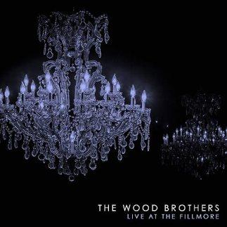 Resultado de imagen de The Wood Brothers - Live At The Fillmore