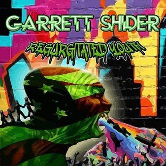 Resultado de imagen de Garrett Shider - Regurgitated Youth