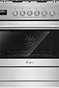 Best 30 Inch Slide-In Electric Ranges of January 2021