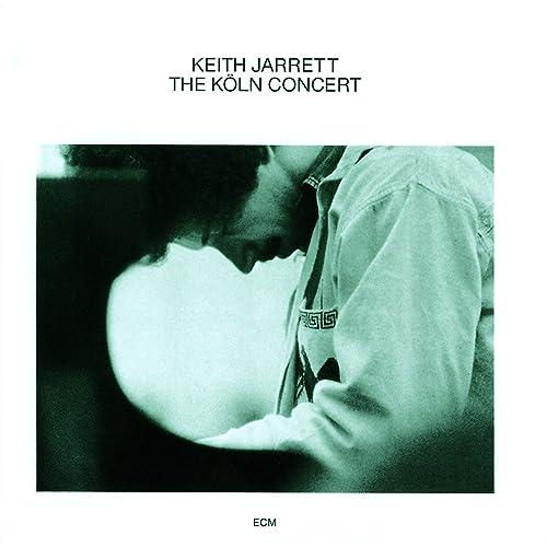 The Köln Concert de Keith Jarrett sur Amazon Music - Amazon.fr