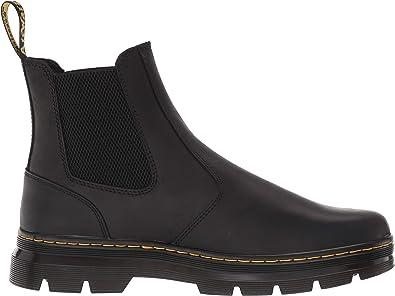 Dr. Martens Unisex-Adult Chelsea Boot