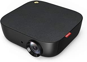 Nebula by Anker Prizm II 200 ANSI Lumen Full HD 1080p LED Multimedia Projector, 40 to 120..