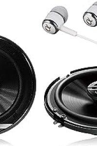 Best Mid-range Speakers Car Audio of October 2020