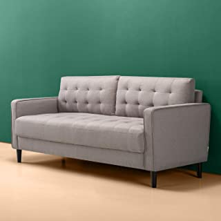 Zinus Benton, Sofa, Stone Grey