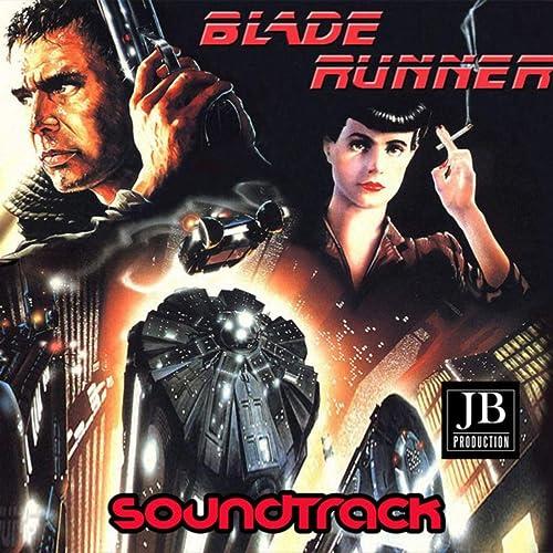Blade Runner Love Theme (Vangelis) de The Soundtrack Orchestra sur ...