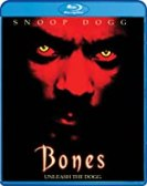 Bones (2001) [Blu-ray]