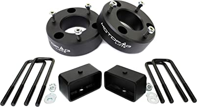 MotoFab Lifts CH-3F-2R 3 in Front and 2 in Rear Leveling lift kit that is compatible with..