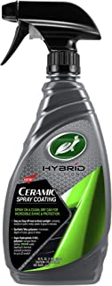 Turtle Wax 53409 Hybrid Solutions Ceramic Spray Coating – 16 Fl Oz.
