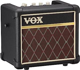 VOX MINI3 G2 Battery Powered Modeling Amp, 3W Classic MINI3G2CL