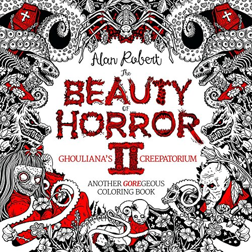 The Beauty of Horror 2: Ghouliana's...