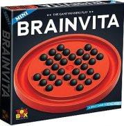 Toysbox Brainvita Mini with Pearl Finish Marbles