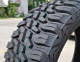Haida Mud Champ HD868 Mud Tire – 35X12.50R24LT 117Q E (10 Ply)
