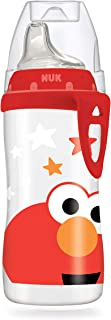NUK Sesame Street Active Cup, 10 Oz