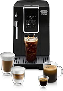 De'Longhi Dinamica Automatic Coffee & Espresso Machine TrueBrew (Iced-Coffee),..