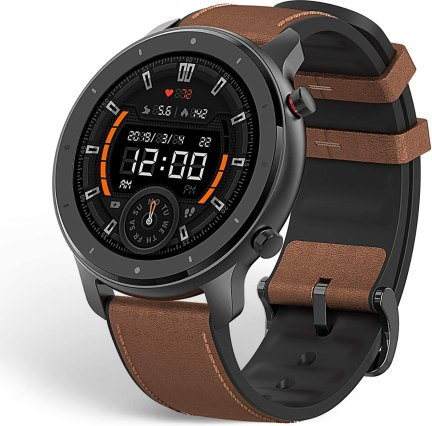 Best smartwatch for under 200  dollars